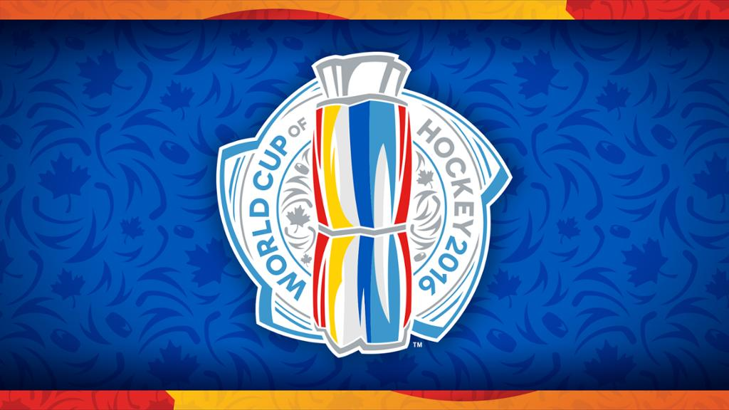 The New and Improved World Cup of Hockey