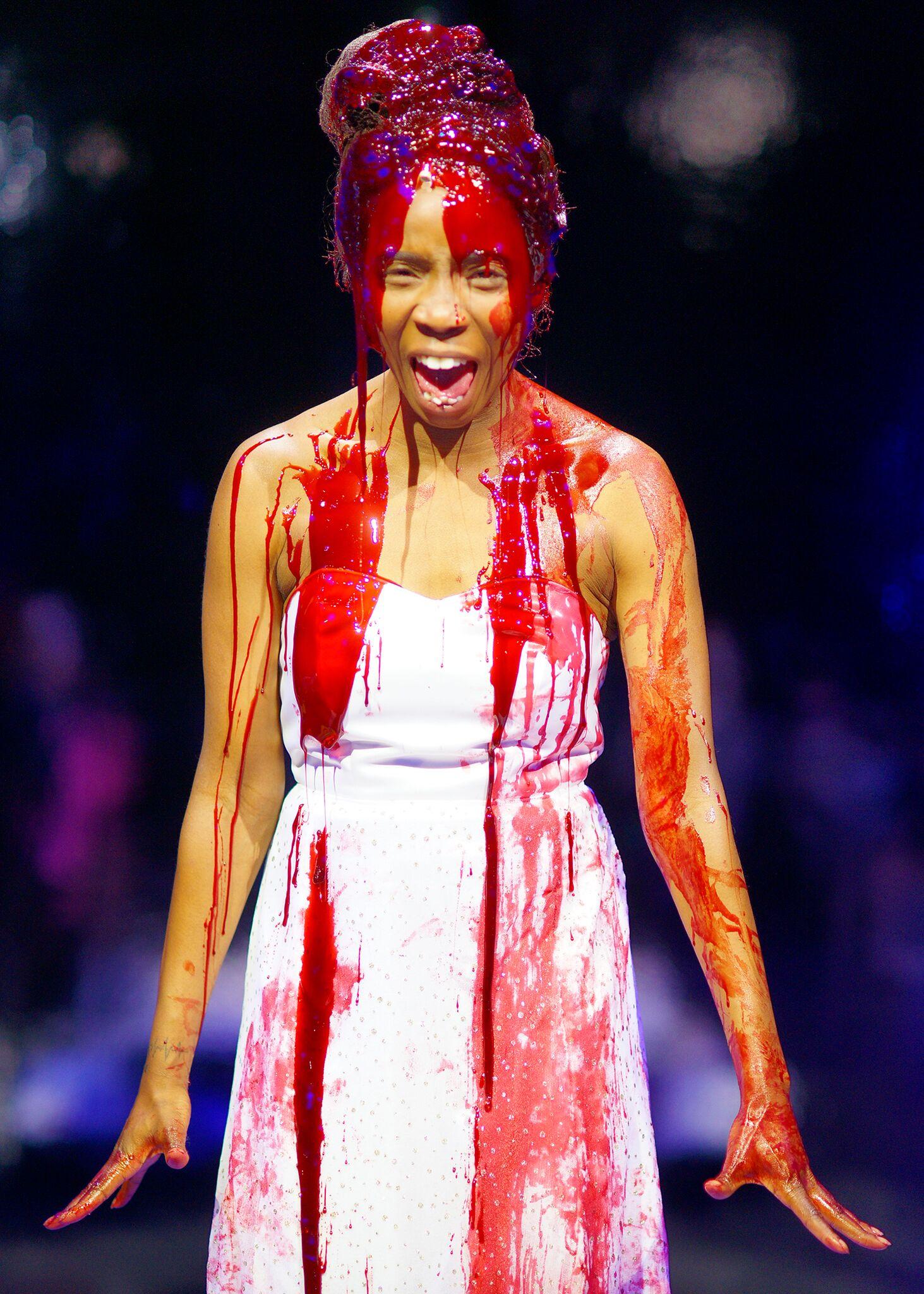 Blood, Broken Bones, Telekinesis: That Song and Dance
