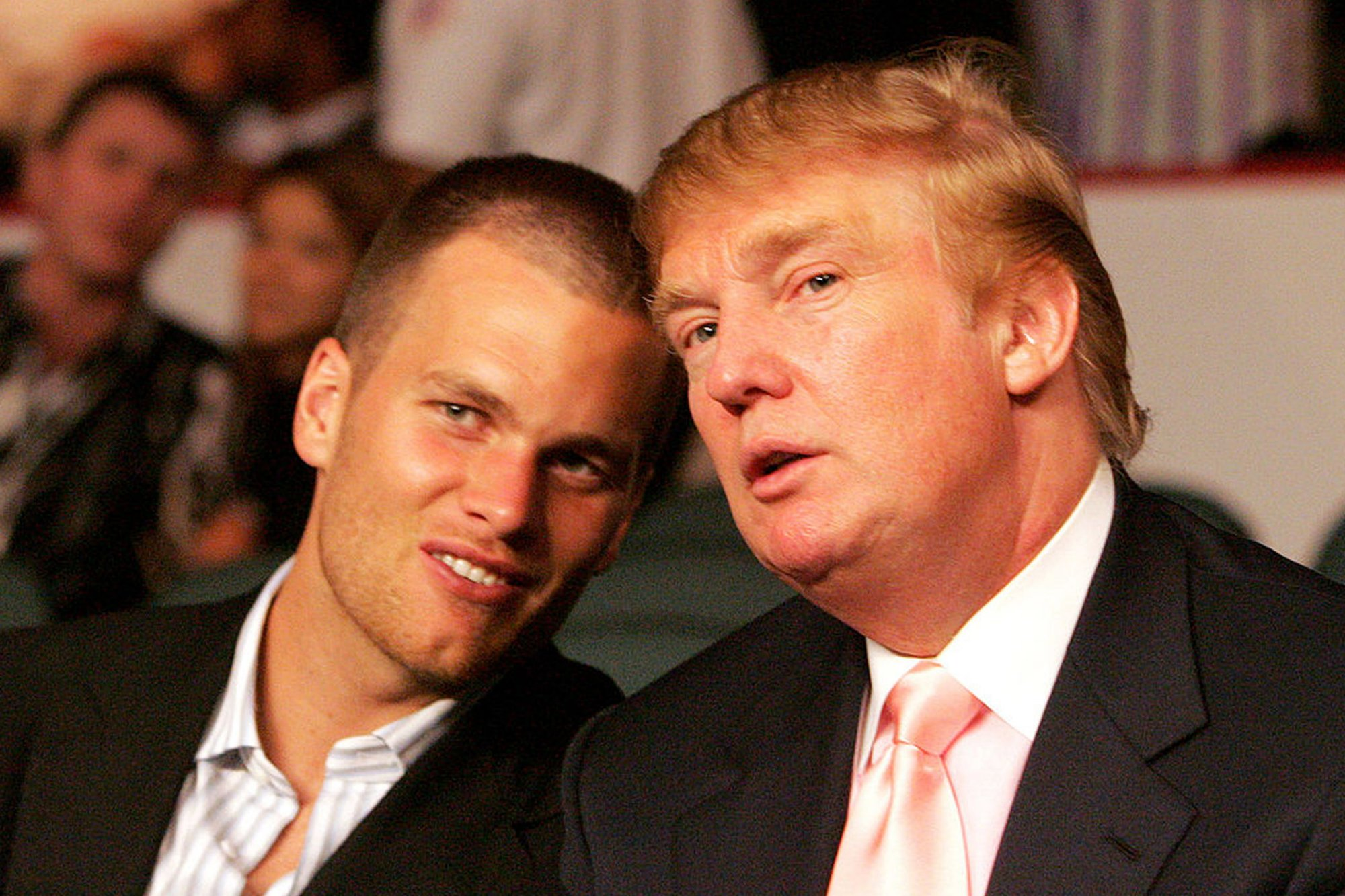 Athletes in the Days of President Trump