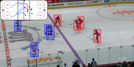 The Adaptations of Canada's Game-Analytics and Enforcers