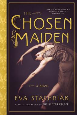 """""""The Chosen Maiden"""""""