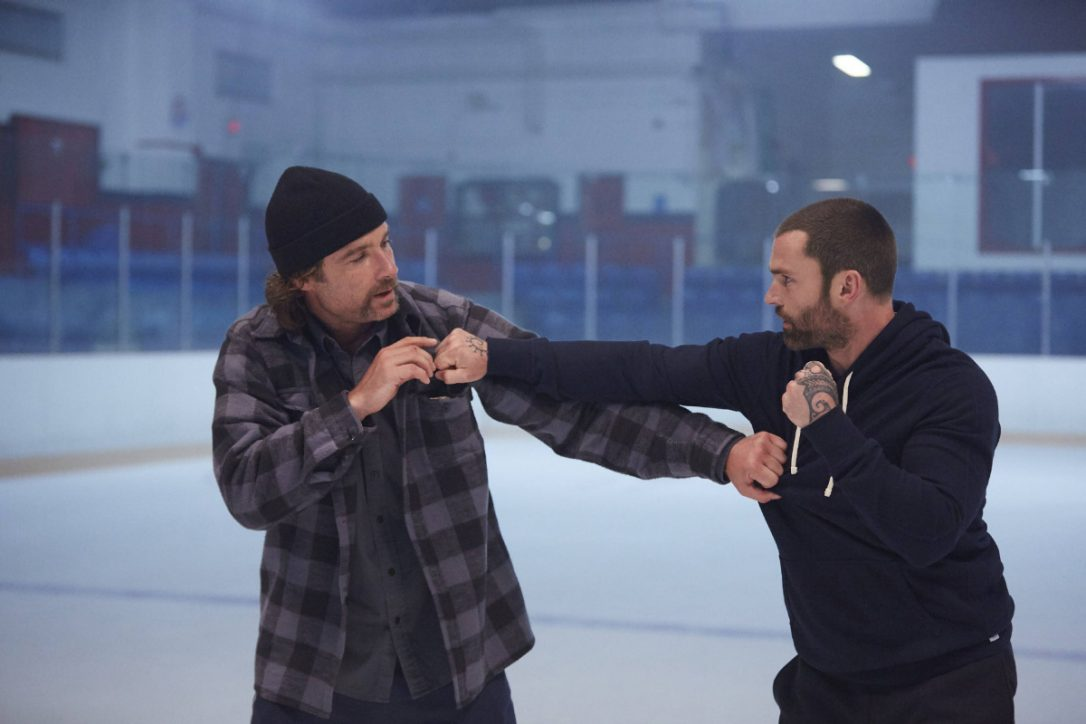 """Review: """"Goon: The Last Enforcer"""""""