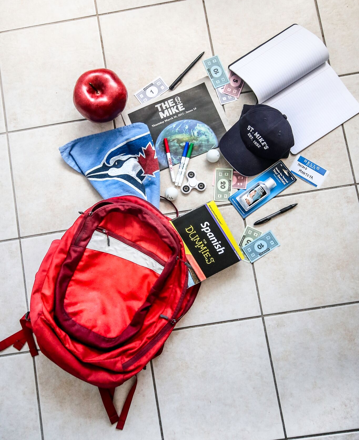 Your Ultimate U of T          Survival Guide