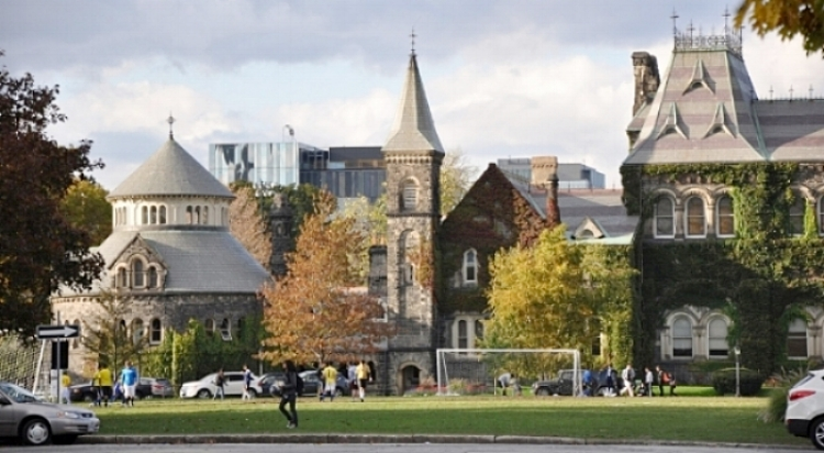 U of T to Ban Smoking