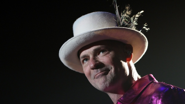 In View: Gord Downie's Canada