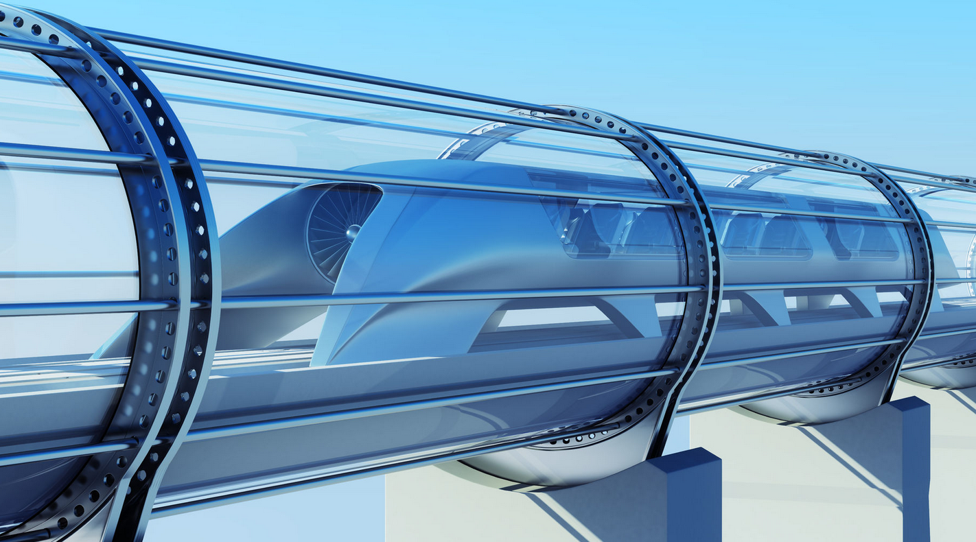 Hyperloop: Future or Fraud?