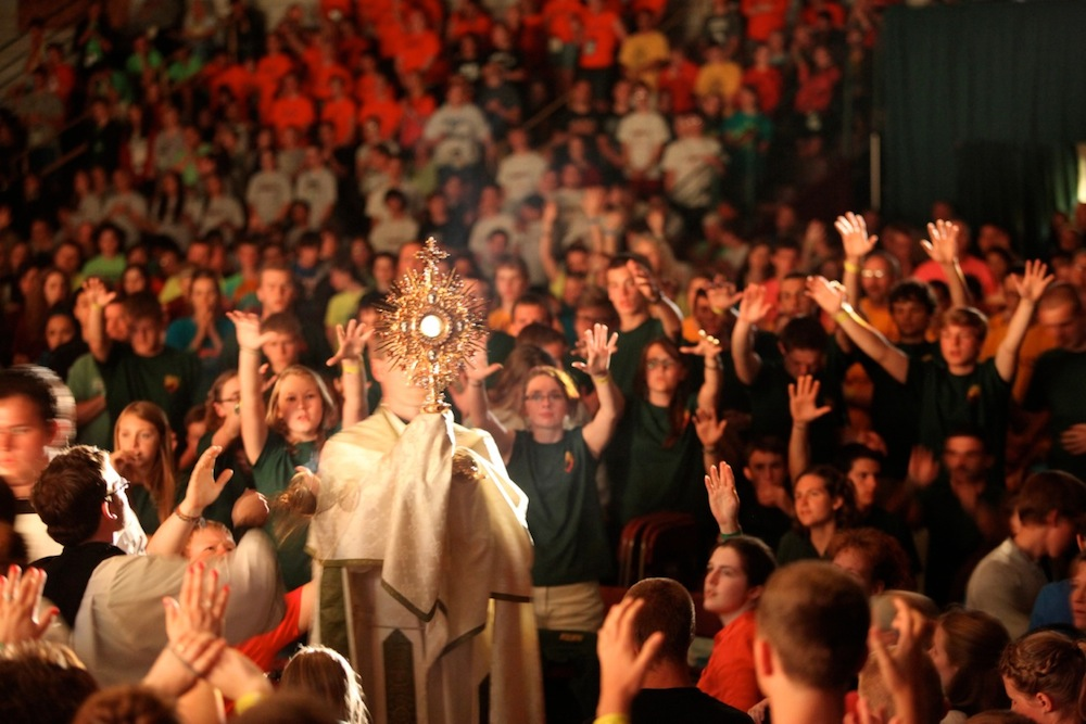 Pope Francis' Message to We, the Youth of Canada