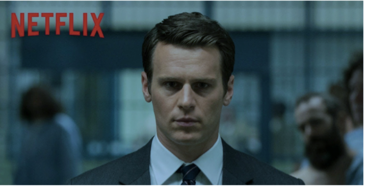Mindhunter: The Hunter Becomes the Hunted
