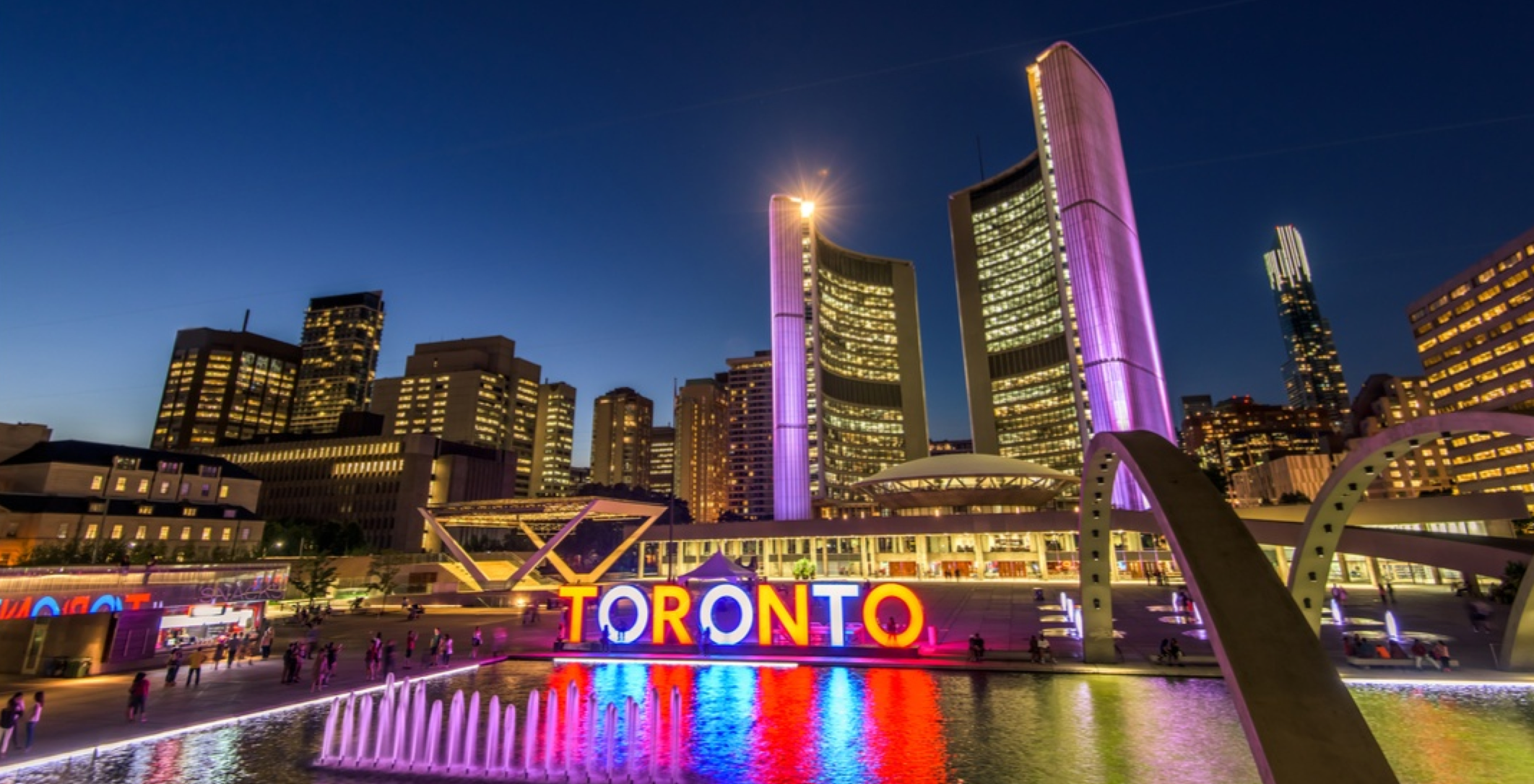 Toronto's UNESCO Bid Accepted
