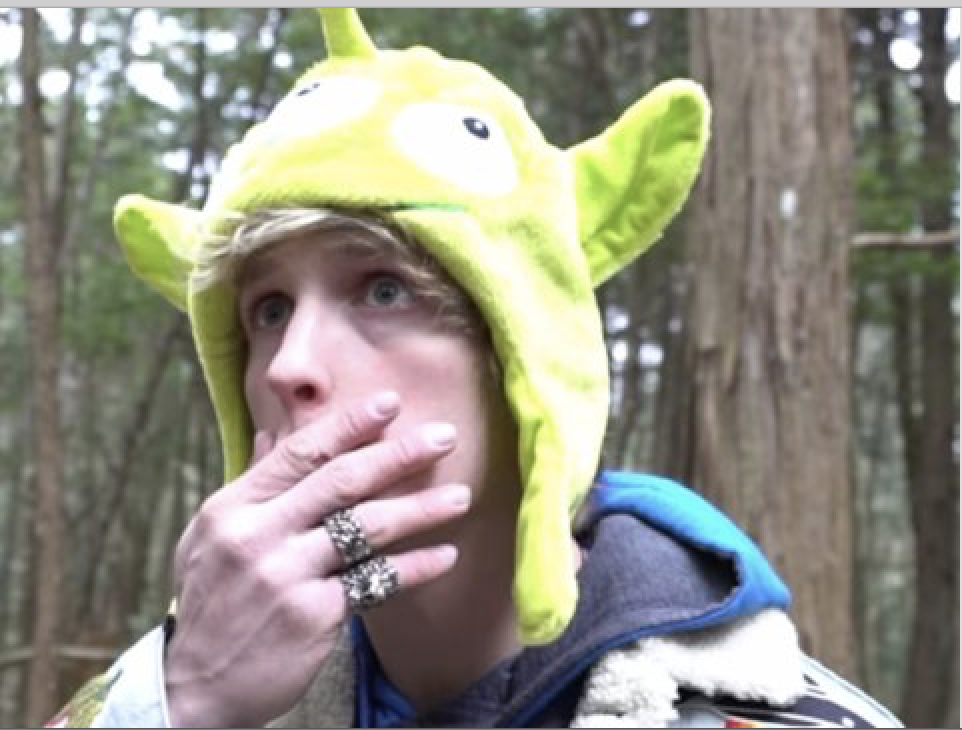 Logan Paul's Daily Vlogs take a Deadly Turn