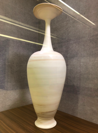 Vessels, Vases, and the Essence of Beauty