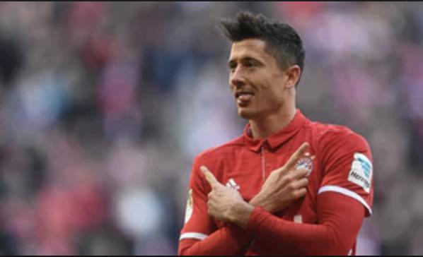 Lewandowski Leaving the Bundesliga?