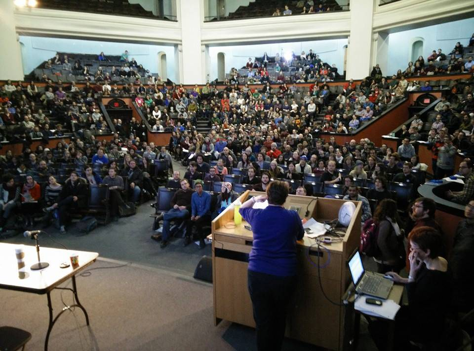 U of T CUPE 3902 Unit 1, Collective Agreement Approved