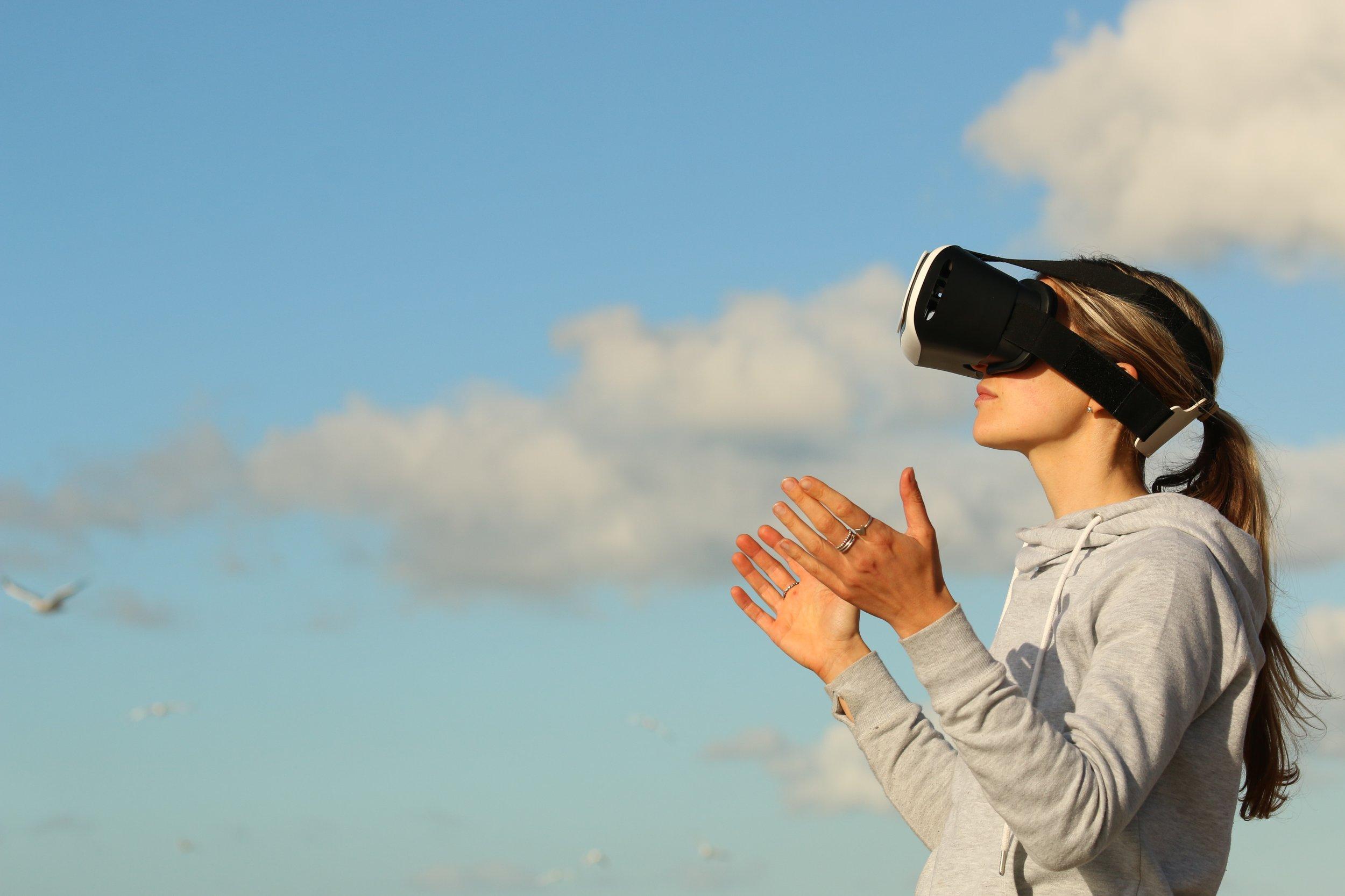 Virtual Humanity