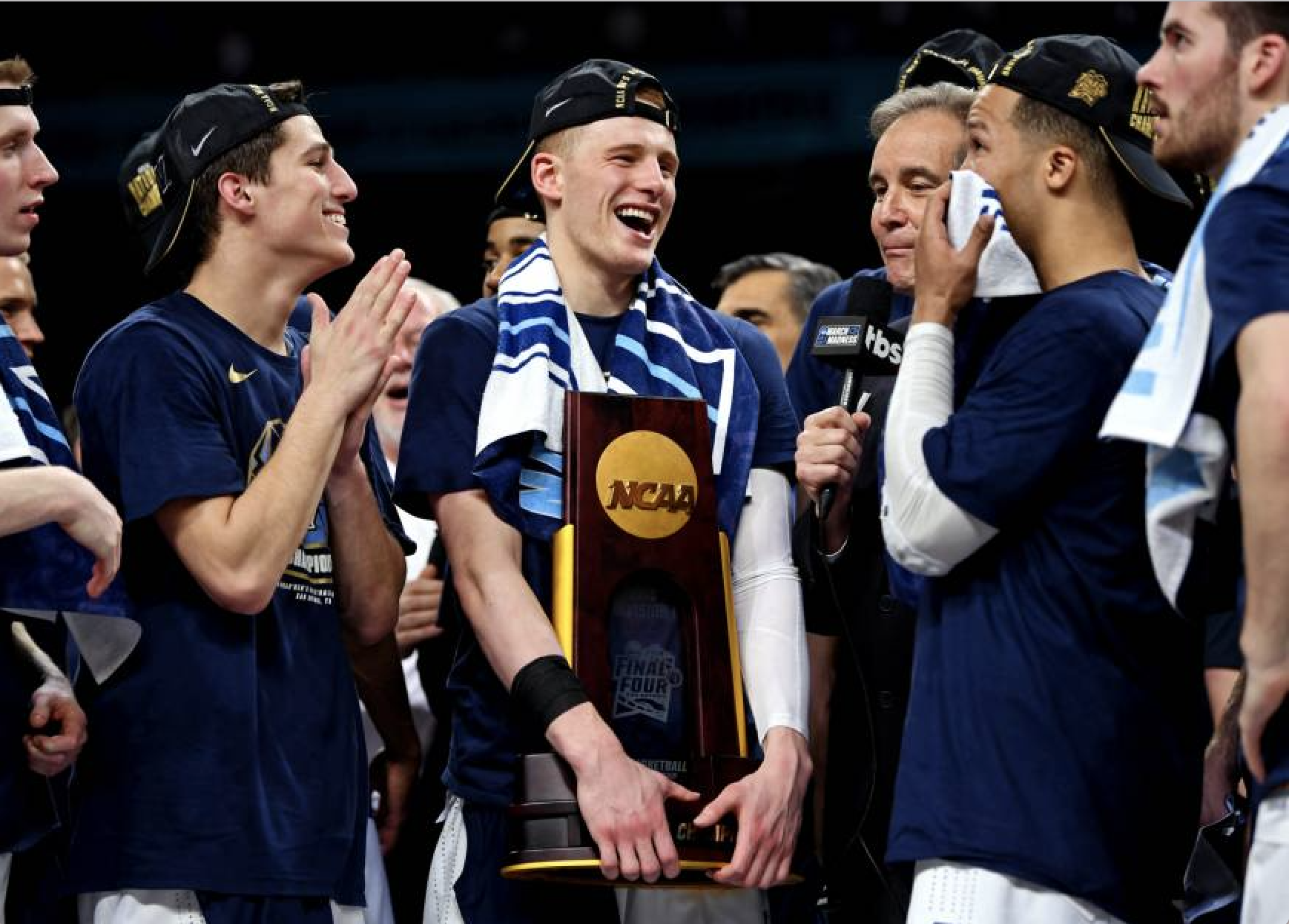 How March Madness Turned into March Sadness
