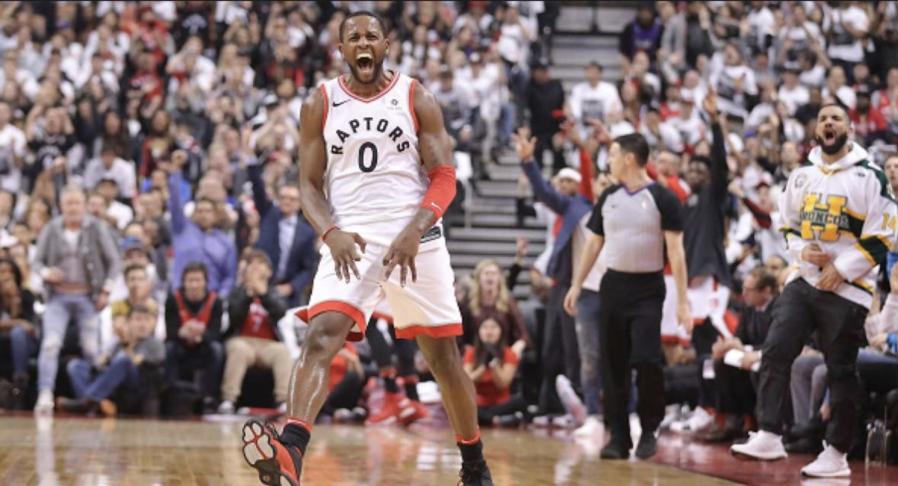 The 6ix: Poised for Playoff Success?