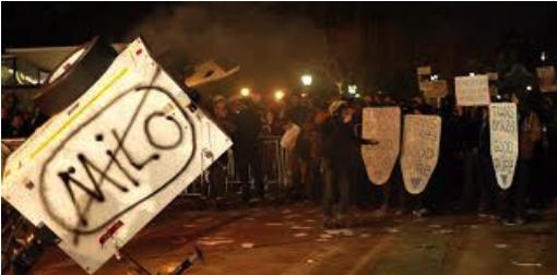 Higher Education's Free Speech Crisis