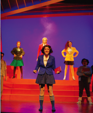 Heathers: The Musical — a Night of Music, Mystery, and Murder