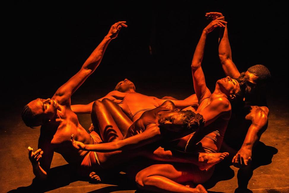 Shades: Exploring Shadeism through Dance