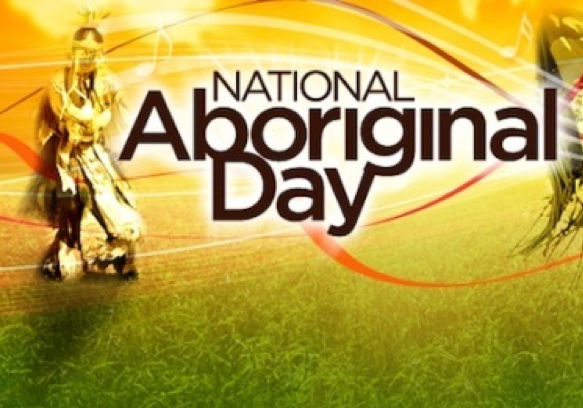 A Day to Reflect on Indigenous Decades