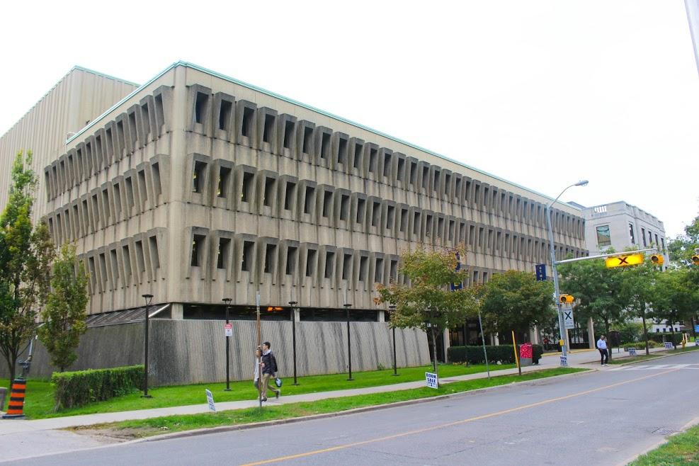 USMC Student Improvement Fund