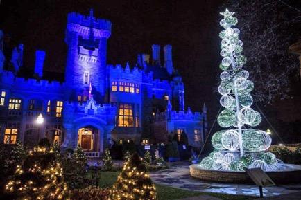 Seven Ways to Make Your Toronto Christmas Even Merrier