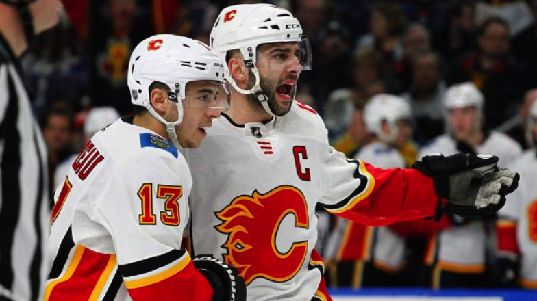 The Calgary Flames Comeback in the 2018-2019 Season