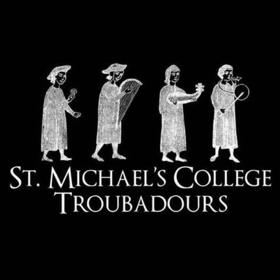 The Troubadours Prove They Can Do More Than Just Musicals