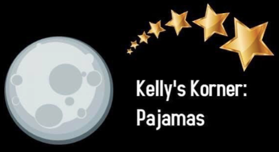 Kelly's Korner, or St. Mike's Got Talent