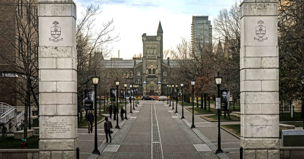 U of T to Lose Revenue Due to Ford's Tuition Cuts