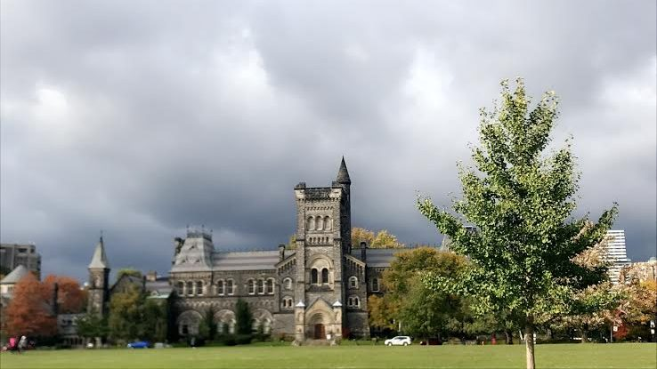 A Look at U of T's Landmark Project