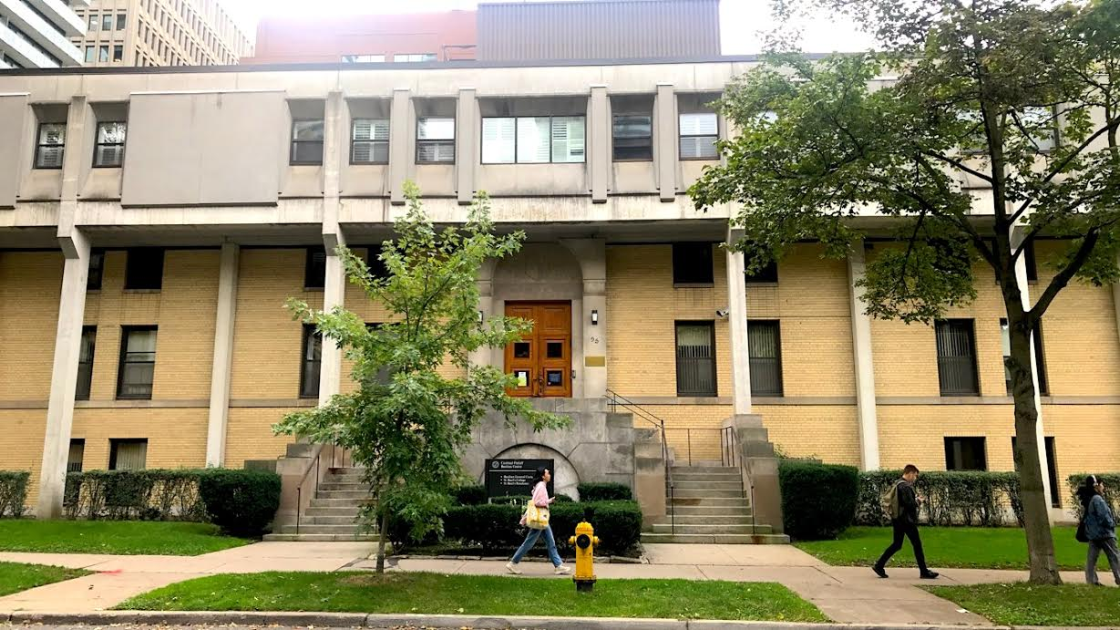 Basilian Fathers' Building to be Redeveloped as Condos