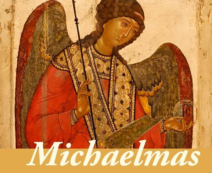 Michaelmas: A Celebration of the St. Mike's Community