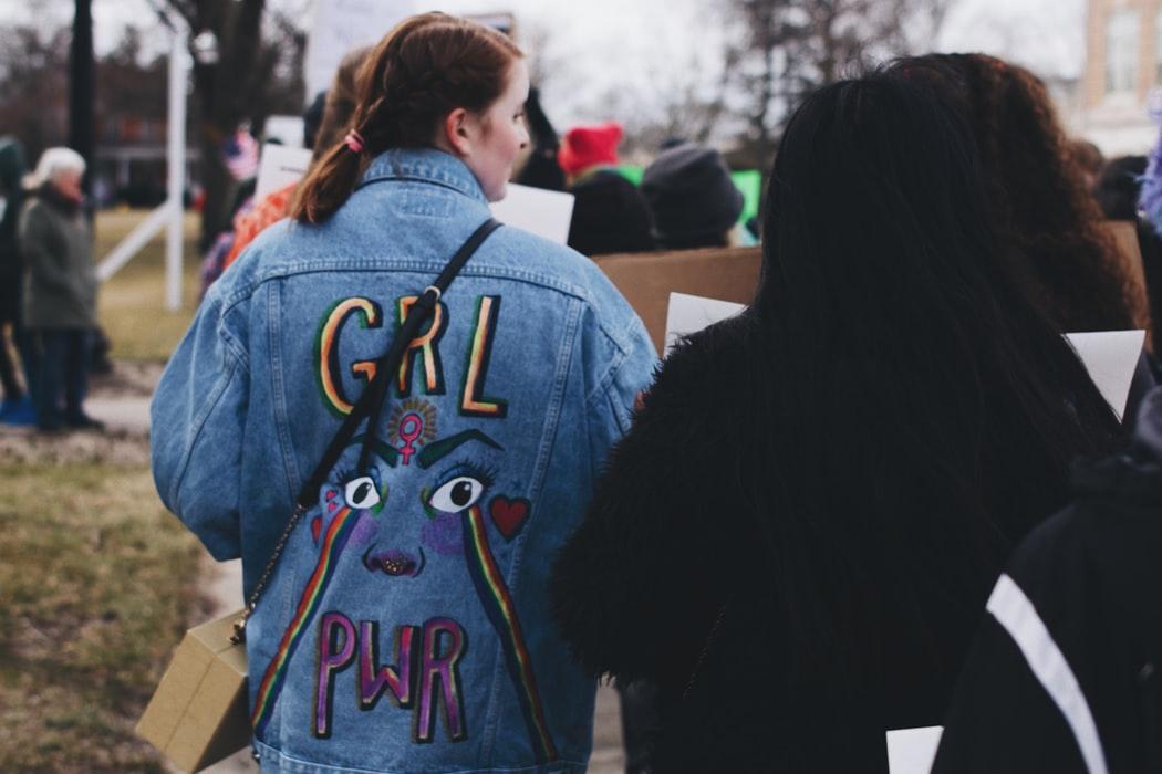Girlhood Activism