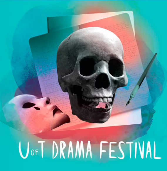 Night Two of the U of T Drama Festival