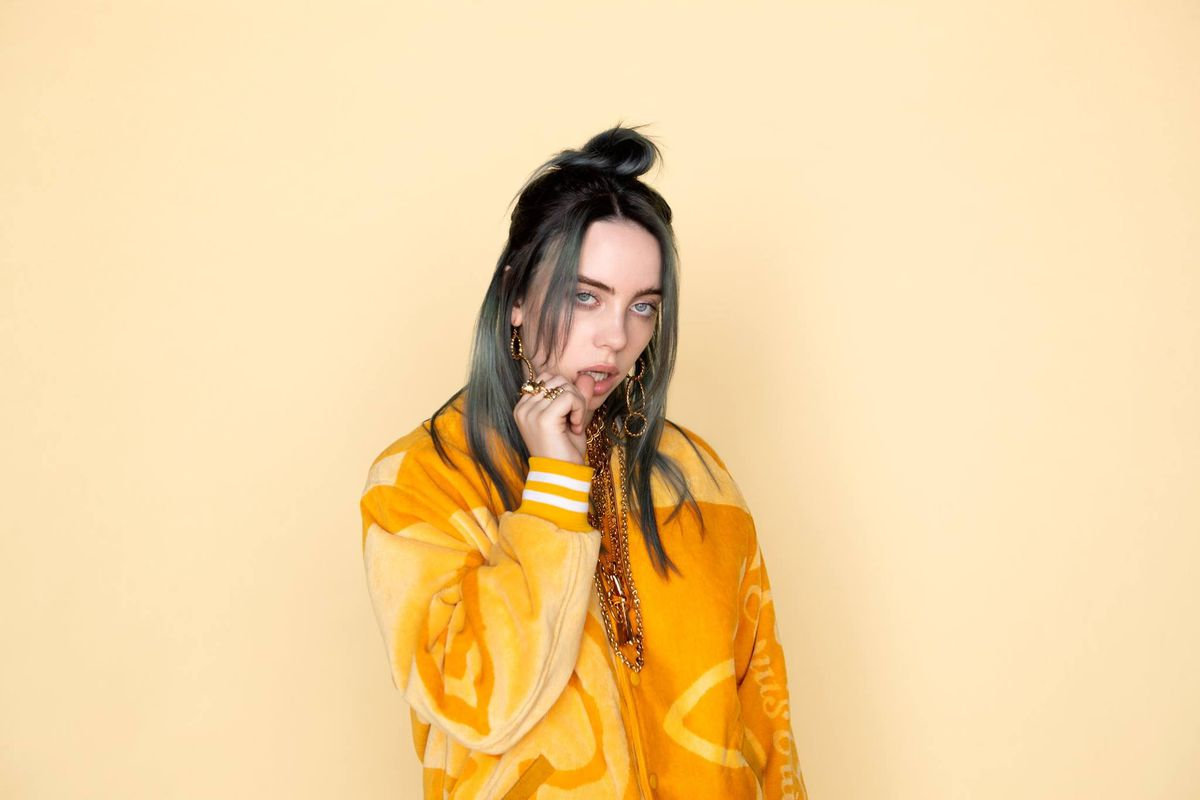 The Rise of Billie Eilish