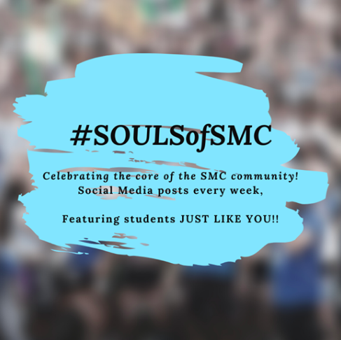 #SoulsofSMC Represents St. Mike's Diversity, Leadership, Community