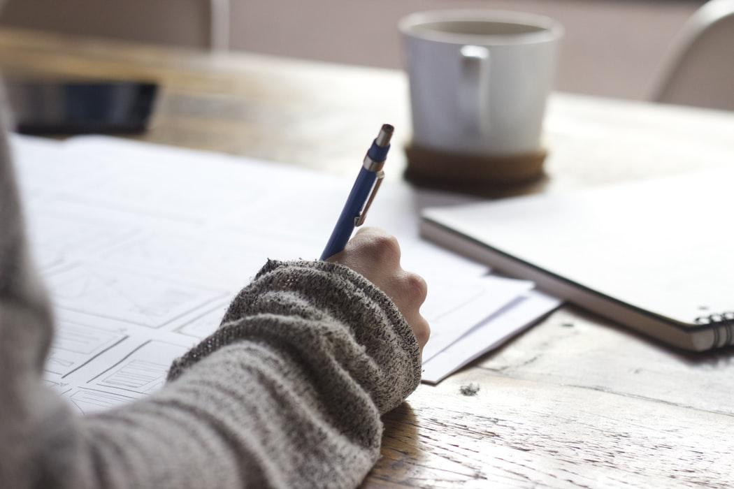 Writing Toronto