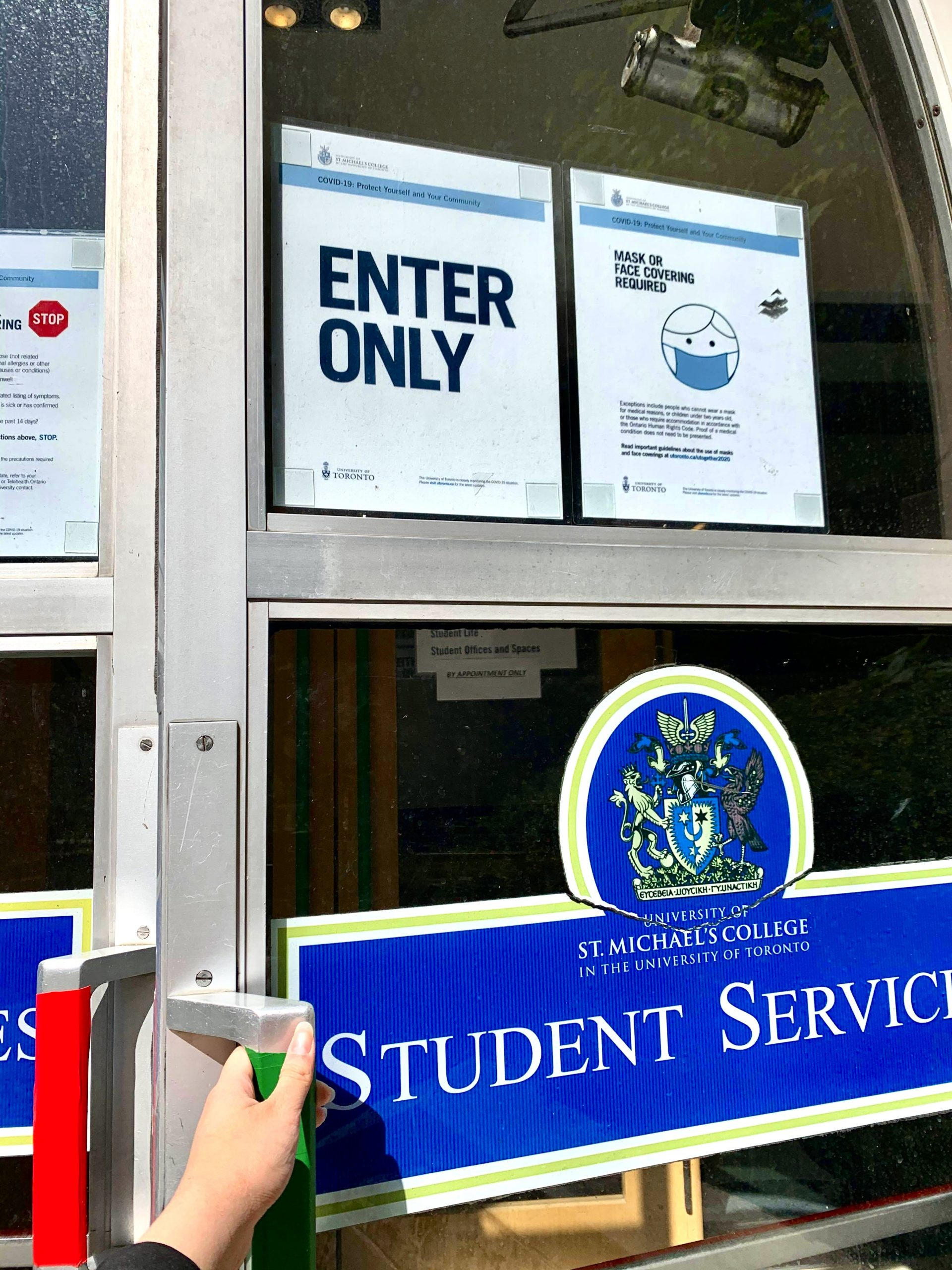 U of T Reopening Plans Met With Criticism From Prominent Unions Within The University
