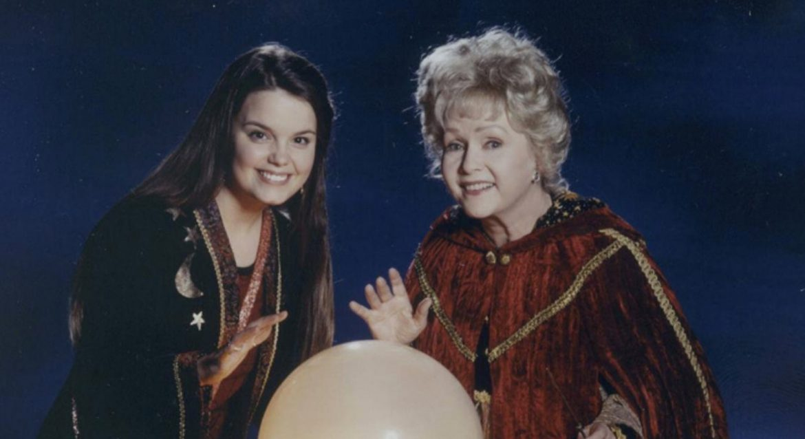 Halloween Cult Classics: An Analysis of Halloweentown
