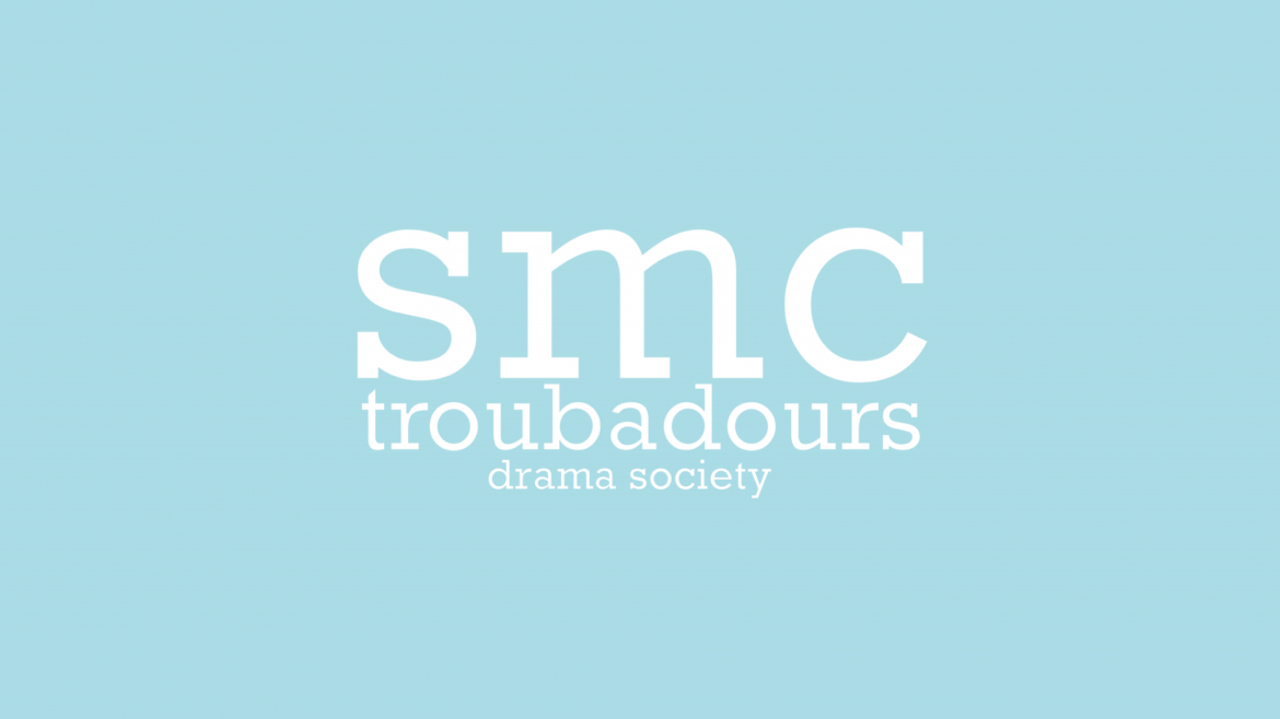 The SMC Troubadours Meet COVID-19