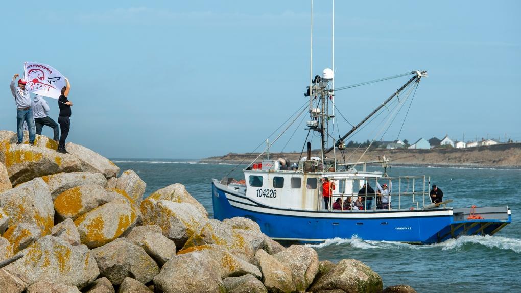 How Canada Has Failed the Mi'kmaq Fishermen of Nova Scotia