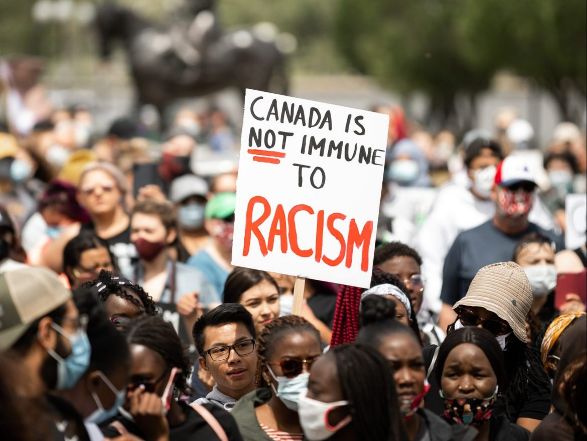 U of T's Anti-Racism Task Force
