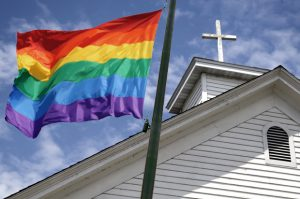Building a Church on Mutual Love- Not Differences