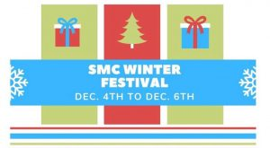 Things to do at St. Michael's College This Holiday Season
