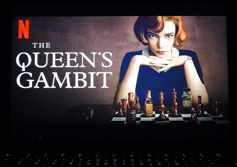 The Queen's Gambit Review