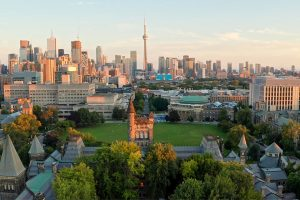 U of T Ranks 17th Globally in the 2021 U.S. News and World Report