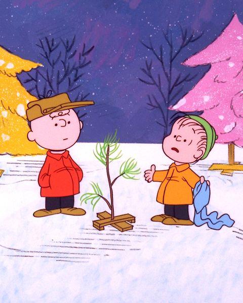 Christmas Movie Staples