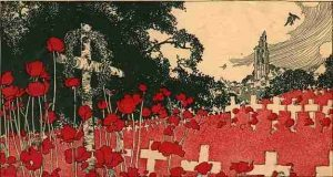 Remembrance and Reconciling
