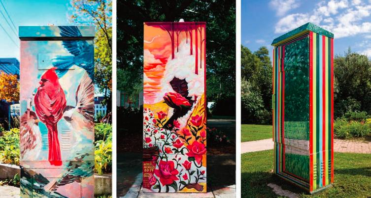 Toronto's Year of Public Art